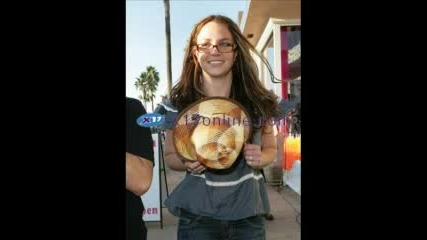 Britney Spears - гафченца