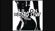 Lil Jon feat. Tyga - Bend Ova (audio)
