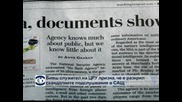 Бивш служител на ЦРУ призна, че е разкрил скандалните подслушвания в САЩ