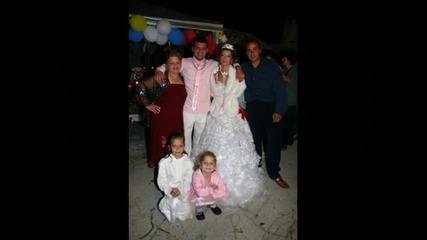 snimki ot svatbata na sa6o i maq Vbox7
