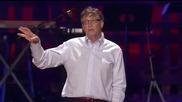 Бил Гейтс за енергийното бъдеще