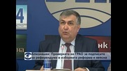 Близнашки: Проверката на ГРАО за подписите за референдума за изборна реформа е неясна
