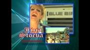 Джина Стоева - Неизлечимо влюбена (реклама на албума)