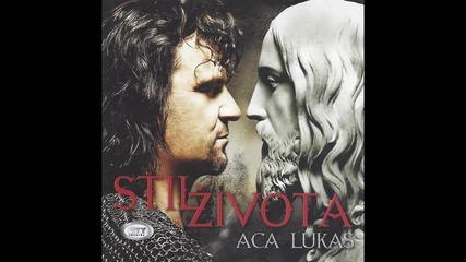 Aca Lukas - Gotovo - (Audio 2012) HD