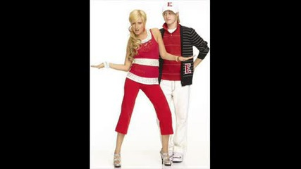 Hsm - Bop To The Top