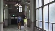 Бг субс! Kasuka na Kanojo / Моята невидима приятелка (2013) Епизод 8 Част 2/4