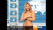 Ето как Френските водещи правят рейтинг на телевизиите! - смях