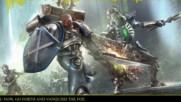 Warhammer 40000_ Space Marine Tribute