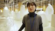 Life in plastic, it's fantastic - recycled bubble-wrap makes for the best indoor playground in Tokyo