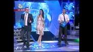Music Idol 2 - Мария - Песни От Филми 14.04.08