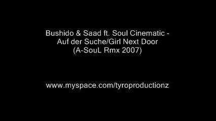 Cinematic - Auf der Suche Girl Next Door (a - Soul Rmx 2007)