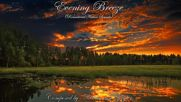 Relaxing Celtic Music - Evening Breeze Remastered Nature Sounds