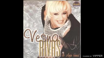 Vesna Rivas - Dodji, dodji - (Audio 1999)