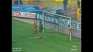 Левски - ЦСКА 1:3 - 25.05.1997г.
