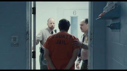 "James Franco, Felicity Jones, Jonah Hill in ""True Story' First Trailer"
