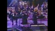 Концерт На Yanni Пред Taj Mahal - Индия 2