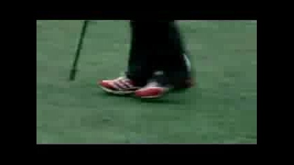 Adidas Predator Golf