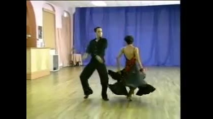 Pasodoble Performance