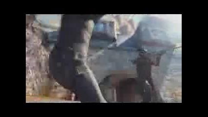 *new*!!! Counter Strike Online Trailer