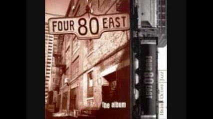 Four 80 East - The Album - 06 - Skip Tracer 1998