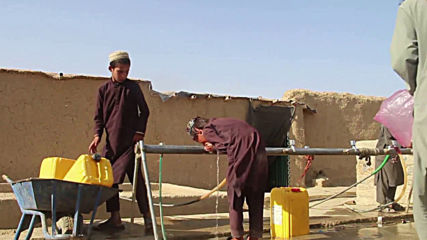 Afghanistan: Reignited violence in North Waziristan causes refugees to flee