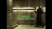 The Matrix Revolutions Music From The Motion Picture Soundtrack 09 Don Davis - Moribund Mifune
