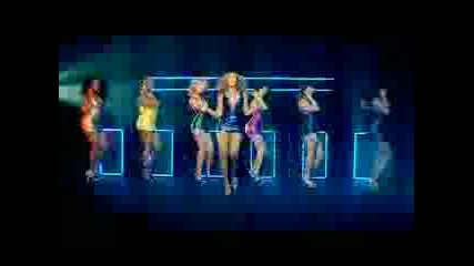 Beyonce-Freakum Dress