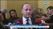 Миков: Москов да си събира чуковете и да се изнася