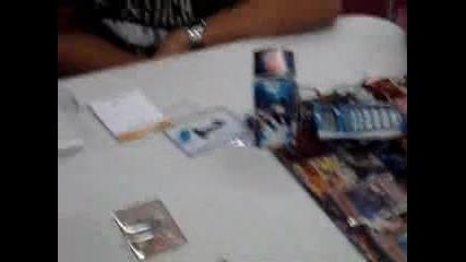 Yu - Gi - Oh! Състезание За $500 Част 2