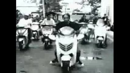Daddy Yankee - Gangsta Zone Feat Snopp Dogg