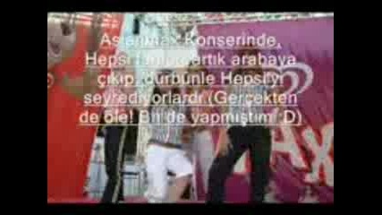 Grup Hepsi - Album