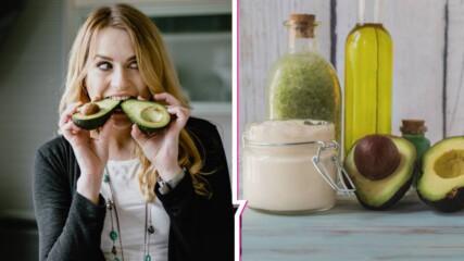 Невероятните ползи от авокадовото масло, които ще ви накарат да си го вземете веднага