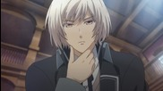 Norn9 Anime Preview