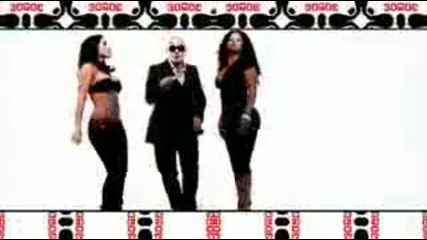 Pitbull - i know you want me