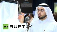 UAE: UAE unveils strategic framework for national space agency