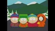 South Park - The Entity