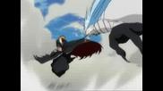 Bleach - Ichigo Vs Grimmjaw - Spitfire