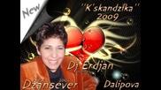 Djansever 2009 - Kskandzika New