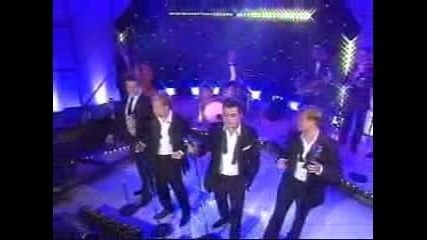 Westlife - Fly Me To The Moon