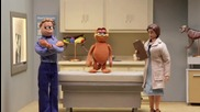 Robot Chicken S05e05 Kramer Vs. Showgirls