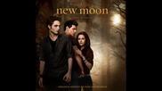 Editors : No sound but the wind - Саyндтрак на Новолуние/ New Moon soundtrack!