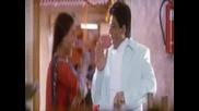 смешна сцена от Kabhi Khushi Kabhie Gham  1