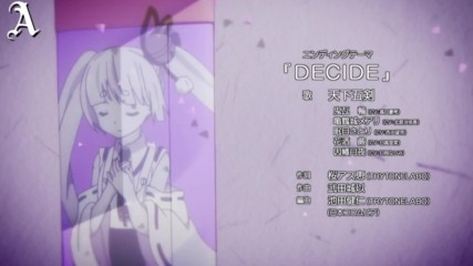 [bg sub] Busou Shoujo Machiavellianism Episode 7