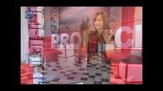 Maya - Leti ptico slobodno - (TV Dm Sat 2012)