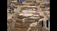В Стара Загора откриха единствената в света находка от времето на император Зенон