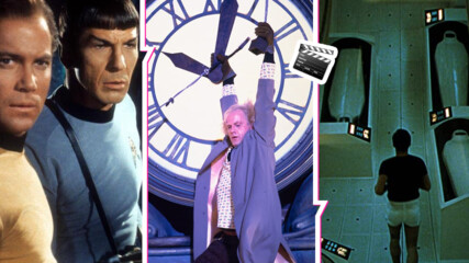 Не е за вярване! Тези стари филми предрекоха бъдещето с изключителна и плашеща точност