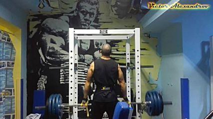 Victor Alexandrov - Trap Highlights !