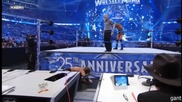 Wwe - Smackdown Road to Wrestlemania - (hd качество) (3/4) (05.04.2013)