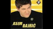 asim bajric - jedno crno oko