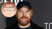 Louis C.K. is officially 51 and looking for a comeback